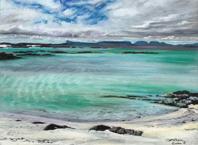 Traigh by Caroline Cooke